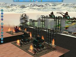 CROGIEZ 18 Parcs Scénarios RCT3 Custom Scenery Rollercoaster Tycoon 3